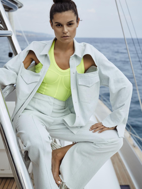 IANUA CLOTHING SS21 Collection